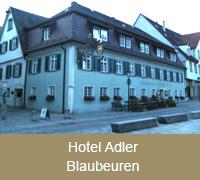 Fenstersanierung Fensterabdichtung Hotel Adler Blaubeuren