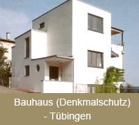 Fenstersanierung im Denkmalschutz