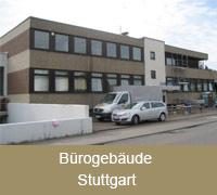 Fenstersanierung Fensterabdichtung Bürogebäude Stuttgart