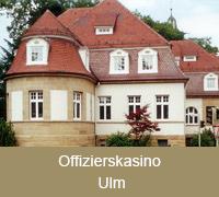 historische Denkmalschutzfenster erhalten Offizierskasino Ulm