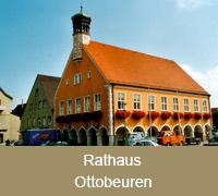 Fenstersanierung Fensterabdichtung am Rathaus Ottobeuren