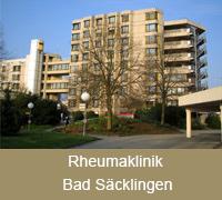 Fenstersanierung Fensterabdichtung Rheumaklinik Bad Säckingen