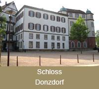 Fenstersanierung Fensterabdichtung Schloss Donzdorf