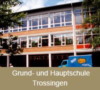 Fenstersanierung Fensterabdichtung Grund- und Hauptschule Trossingen