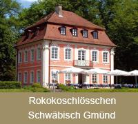 bau-ko historische Fenstersanierung Fensterabdichtung Rokokoschlösschen Schwäbisch Gmünd