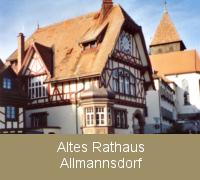 Fenstersanierung Fensterabdichtung am Rathaus Allmannsdorf