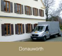Fenstersanierung Fensterabdichtung Donauwörth