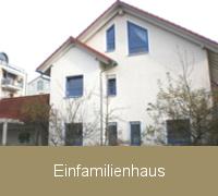 Fenstersanierung Fensterabdichtung Einfamilienhaus