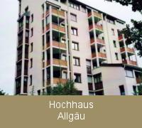 bau-ko Fenstersanierung Fensterabdichtung Hochhaus Allgäu