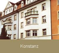 Fenstersanierung Fensterabdichtung Konstanz