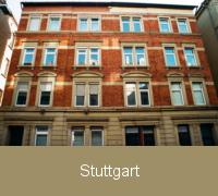 Fenstersanierung Fensterabdichtung Stuttgart