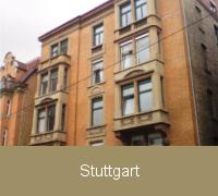 Fenster erhalten Stuttgart