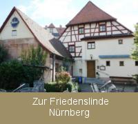 Fenstersanierung Fensterabdichtung an der Friedenslinde in Nürnberg